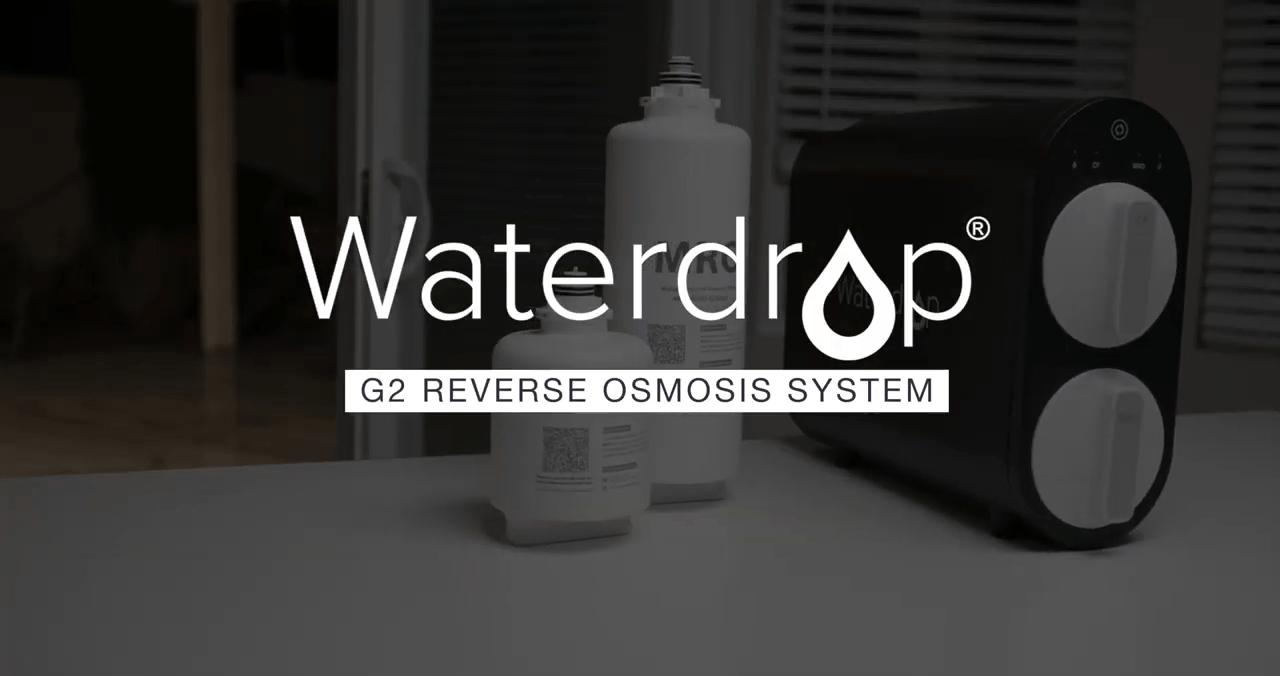 waterdrop g2 review